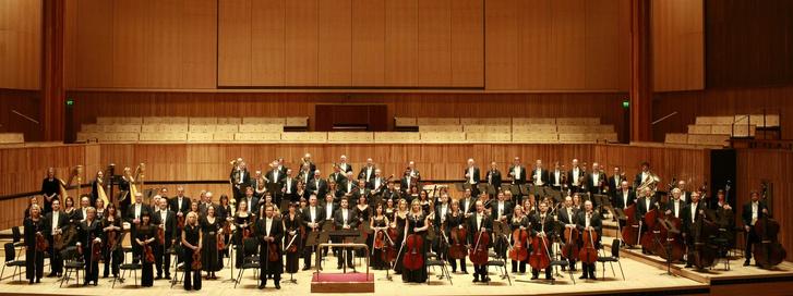 Londoni Filharmonikus Zenekar
