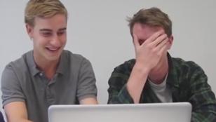 Így reagálnak a diákok, ha csoportosan néznek pornót