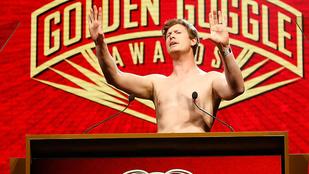 Egy humorista jól kiosztotta az amerikai úszókat