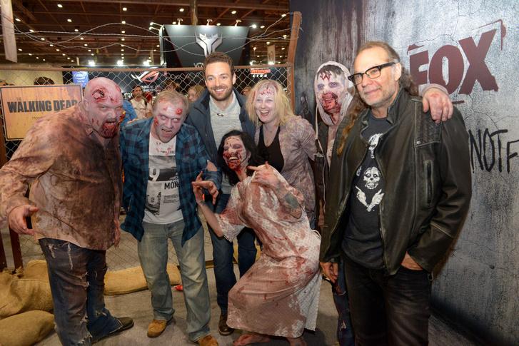 The Walking Dead 65
