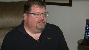 Lezavarták a repülőről, mert utastársa túl kövérnek találta