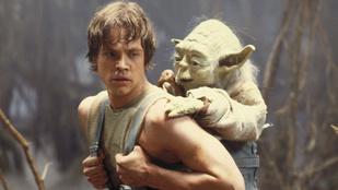 Soha, de soha ne merje kritizálni a Star Warst, mert úgy jár, mint ez a nő