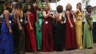 Volt már brazil börtönben szépségversenyen? Ezt látnia kell!