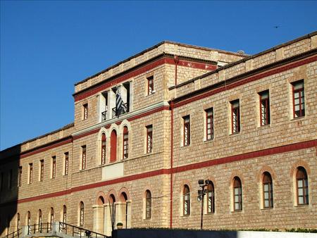 Az új Akropolisz Múzeum Athénban