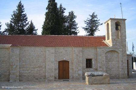 Idősebb társkereső Ciprus