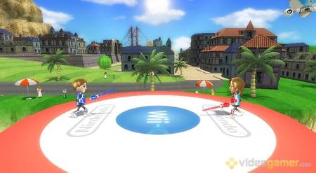 wii sports resort 11