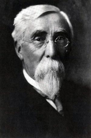 A Lincoln autómárkát Henry M. Leland alapította 1917-ben