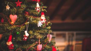 Boldog karácsonyt! vs Kellemes ünnepeket! – vezet az utóbbi