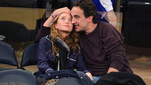 Mary-Kate Olsen állítólag hozzáment Olivier Sarkozyhez