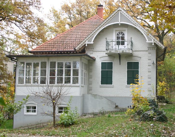 A Fittler-villa