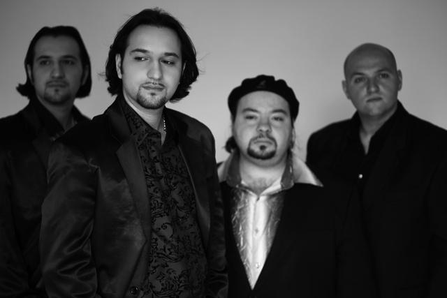 Finucci Bross Quartet