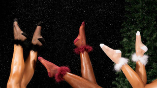 Rihanna zoknireklám-rendező lett