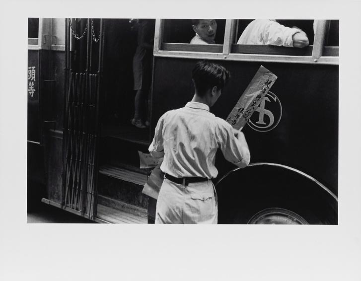 Jin Shisheng: Liberation, 1949