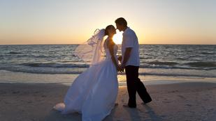 Esküvő közben élesztett újra egy kisfiút a fotós