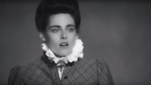 Kristen Stewart játssza Coco Chanelt Lagerfeld kisfilmjében