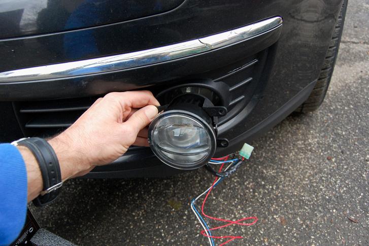 A Volkswagenekhez kell egy kiegészítő adapter