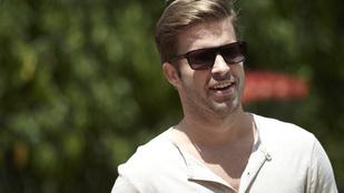 Andy Vajna állítólag a TV2-höz vinné Sebestyén Balázst