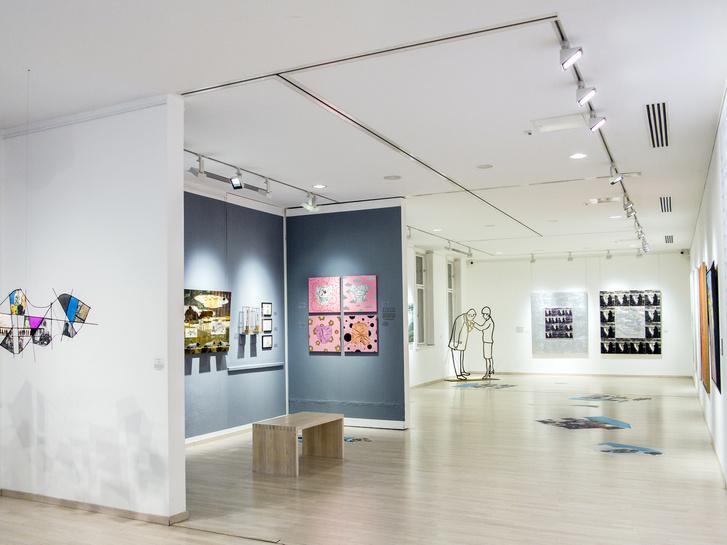 Várfok Galéria 25