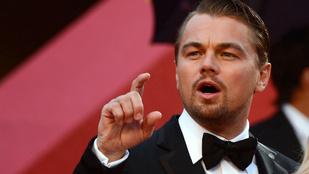 Leonardo DiCaprio háromszor kis híján meghalt