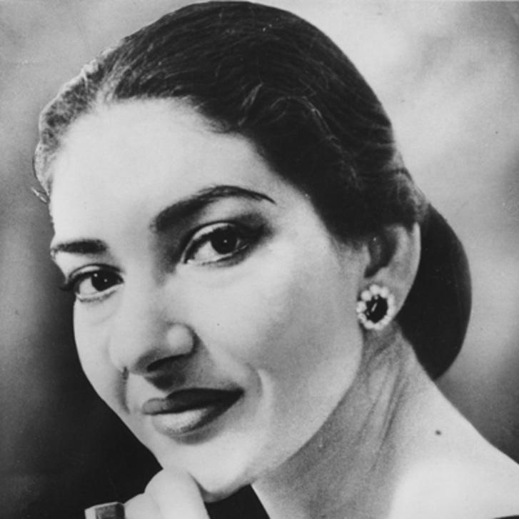 Maria Callas 2