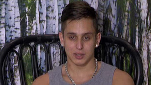 VV Aurelio zokogva nyilatkozott apja haláláról