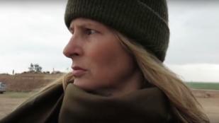 A kanadai modell, aki Szíriába ment harcolni az ISIS ellen