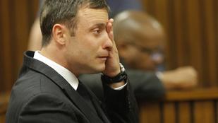 Így lett gyilkos Oscar Pistoriusból