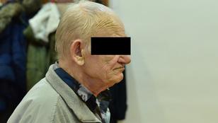55 éve már halálra ítélték, újra ölni akart