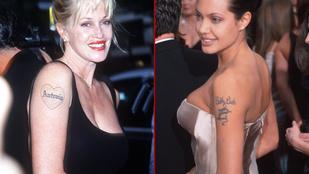 Ön ne legyen olyan ostoba, mint Kaley Cuoco és Angelina Jolie!