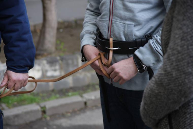 A rablások fő célpontjai Budapesten voltak.