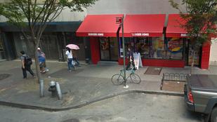 A Burger King mosdójában halt meg, mert a menedzser nem ért rá kinyitni az ajtót