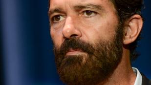 Antonio Banderas tutira csődbe megy válása miatt