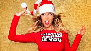 Dukai Regina karácsonyi videójának üzenete mélyebb, mint gondolja