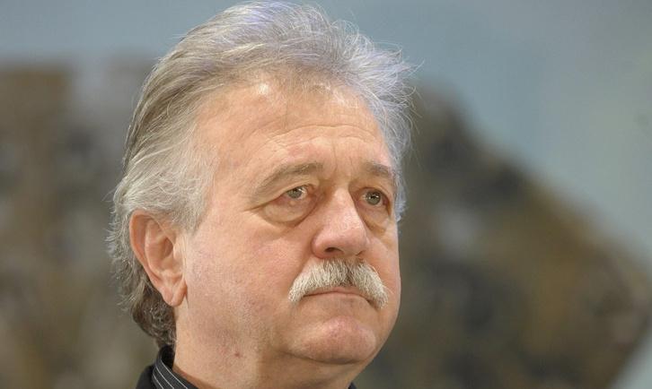 Vidákovics Antal