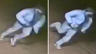 Nem a térfigyelő kamerák felvételei alapján fogják elkapni a Gwyneth Paltrow boltját kifosztókat
