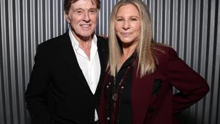 Nézze meg a 73 éves Barbra Streisandot és csodálkozzon kicsit!