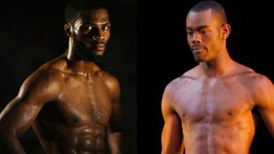 Balett-táncos vs bokszoló: kinek van jobb fizikuma?