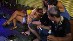 Sötét oldal: merüljön bele a bangkoki éjszaka sűrűjébe!