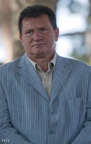 Balázs Árpád