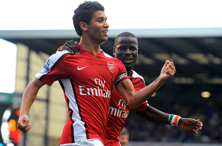 Eduardo (Arsenal)