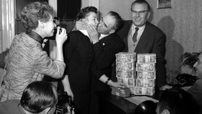 Szerencsejáték a rendszerváltás előtt
