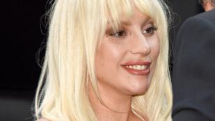 Lady Gaga valójában Gwen Stefani és Courtney Love szerelemgyereke
