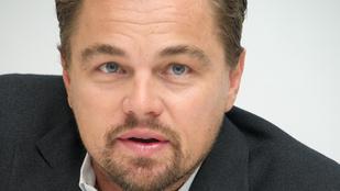 Leonardo DiCaprio és Jennifer Lawrence egy filmben? Majdnem!