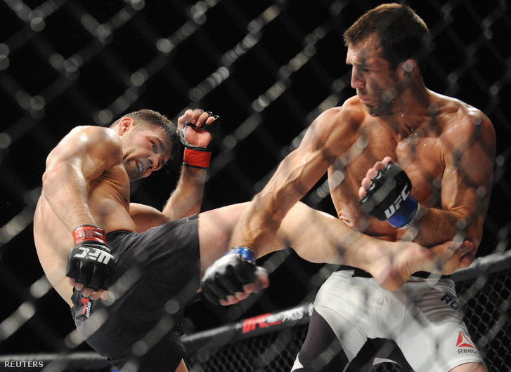 2015-12-13T055015Z 728641527 NOCID RTRMADP 3 MMA-UFC-194-WEIDMAN