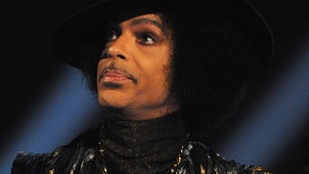 Prince a semmiből előjött egy albummal