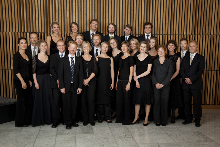 Norvég Barokk Zenekar