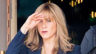 Jennifer Aniston nagyon fiatalosan fog kinézni az új filmjében