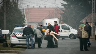Ezért álltak félre a nyomozók a csévharaszti prostigyilkossal a 4-es úton
