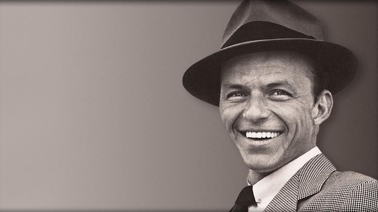 Egy nemzedék kétes hírű bálványa: Frank Sinatra