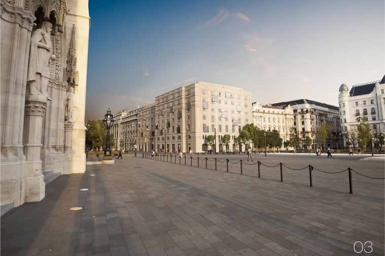 ARCH STUDIO – kiemelt megvételben részesült – 25 ezer EUR
